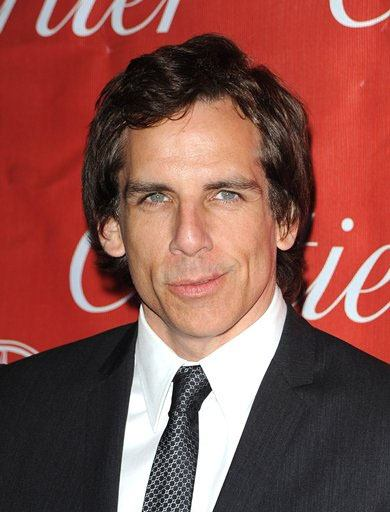 Ben Stiller.  Photo: theinsider.com