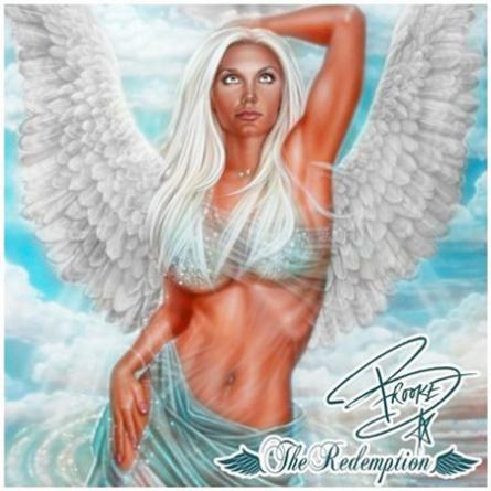 Brooke Hogan:Redemption
