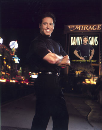 DANNY GANS File Photo.