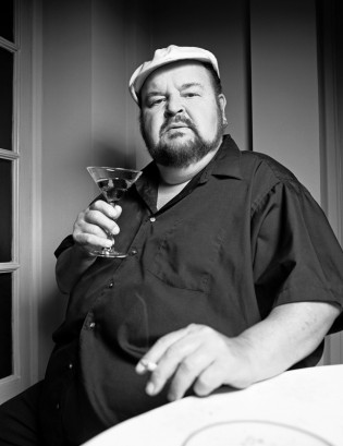Dom Deluise File Photo