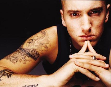 Eminem File Photo