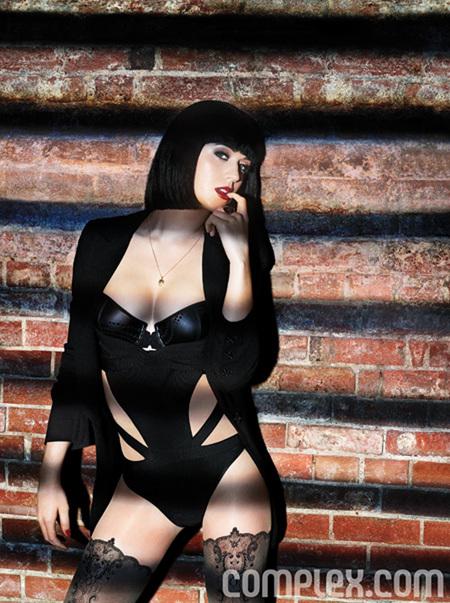 Katy Perry Complex.com