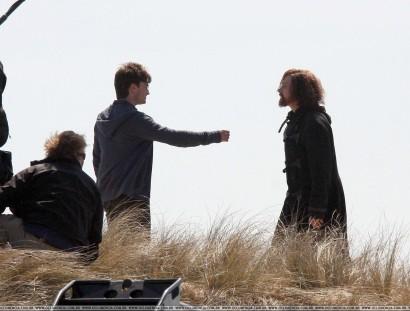 Daniel Radcliffe, Rupert Grint / Photo: Oclumencia.com.br