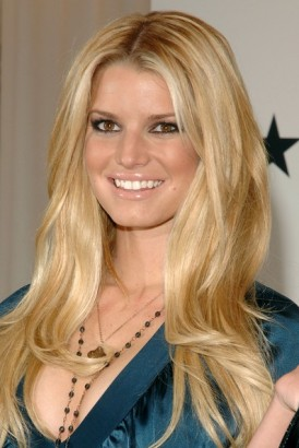 Jessica Simpson File Photo