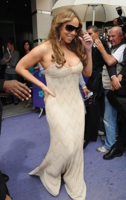 Mariah Carey www.wireimage.com