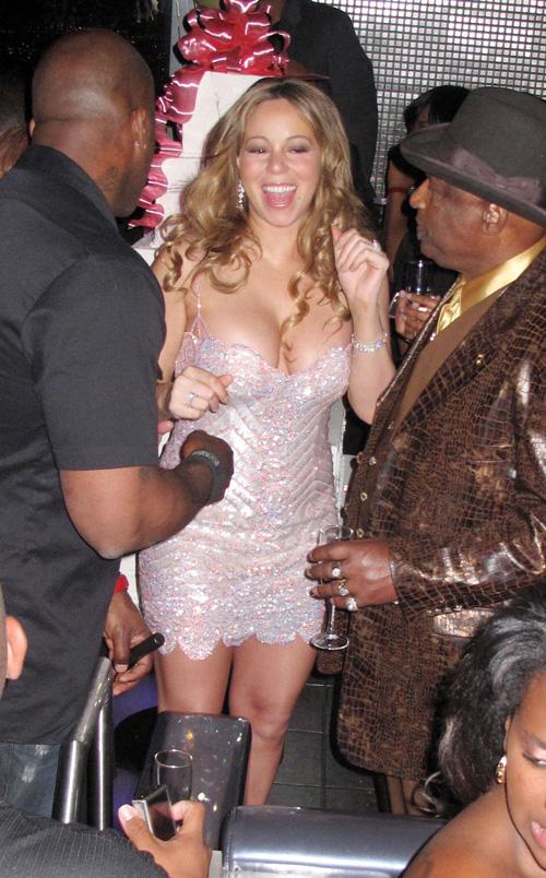 Mariah Carey / File photo