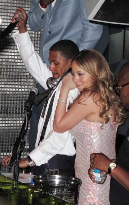 Nick Cannon, Mariah Carey / File photo