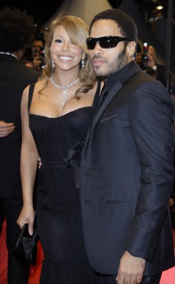 MC & LK Attend The Cannes Film Festival.  Photo: Gettyimages.com