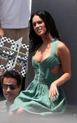 Megan Fox LA Photoshoot INFPhoto.com