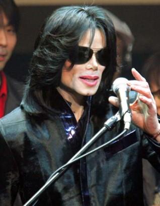 Michael Jackson www.wireimage.com