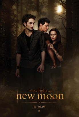 New Moon File Photo