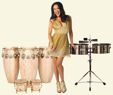 Sheila E www.wireimage.com