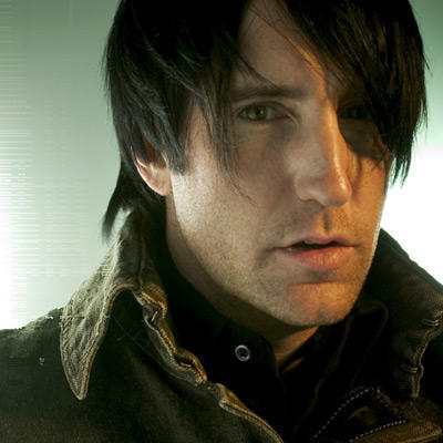 Trent Reznor File Photo