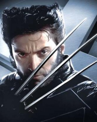 Hugh Jackman As Wolverine.  Photo: 20th Century Fox