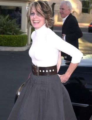 Diane Keaton GettyImage