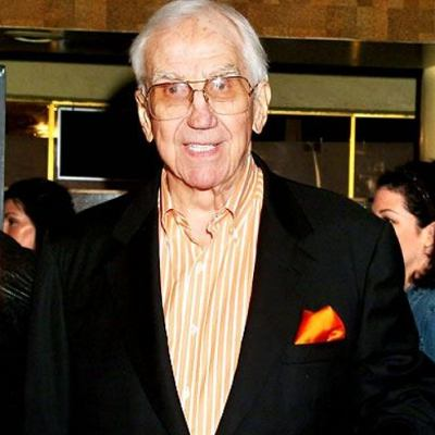 Ed McMahon Passes Away.  File Photo