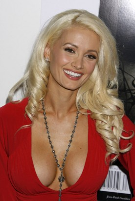 Holly Madison wireimage.com