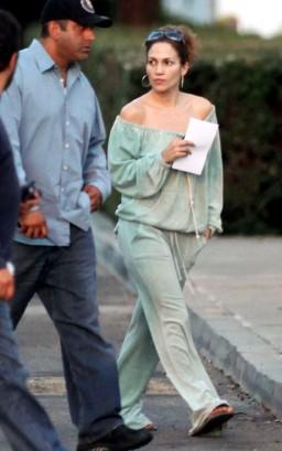 Jennifer Lopez June 17, 2009 Fame Pictures