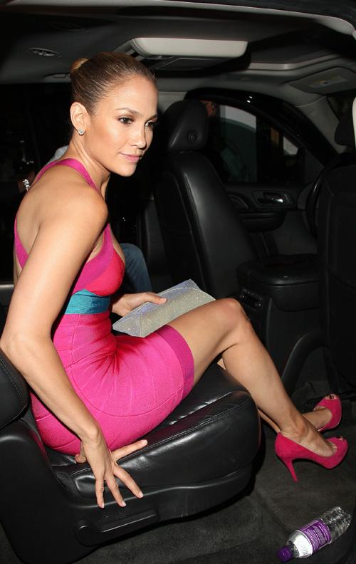 Jennifer Lopez SplashNews Online