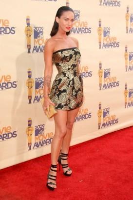 Megan Fox 2009 MTV Music Awards