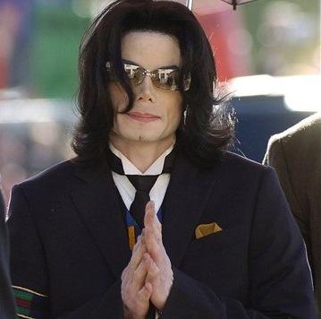 Michael Jackson wireimage.com
