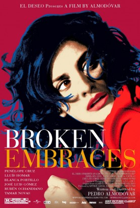 Broken Embraces Sony Pictures/ Cannes Film Festival