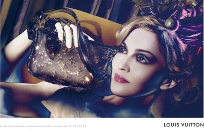 Madonna For Louis Vuitton:  Photo: Louis Vuitton