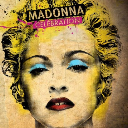 Madonna Celebration Cover