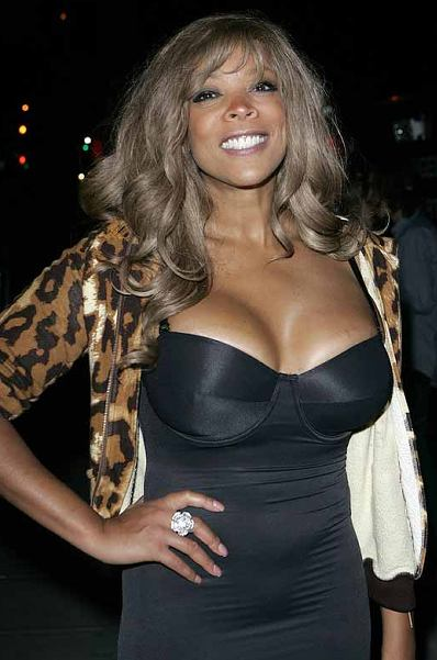 wendy williams. Wendy Williams To Leave Radio