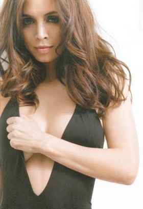 Eliza Dushku For FHM