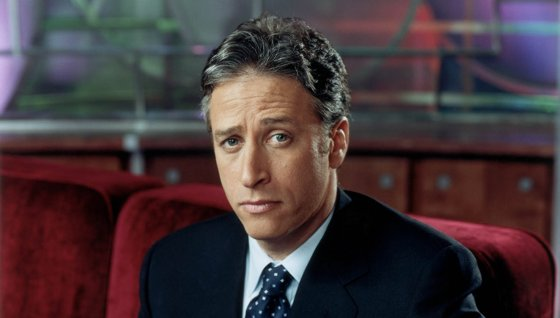 Jon Stewart:   File Photo