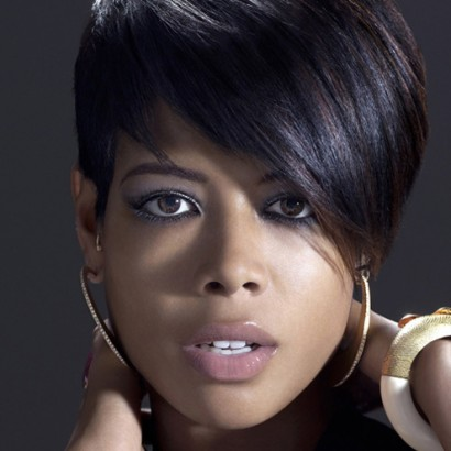 Kelis File Photo