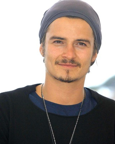 Orlando Bloom WireImage