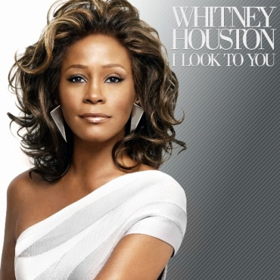 Whitney Houston's I Look To You Cover
