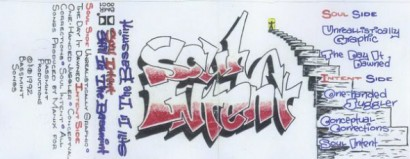 Soul Intent Courtesy of Soul Intent /Rap Basement/Marshall Mathers