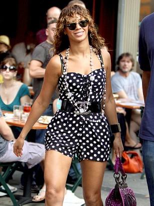 Beyonce/ Startracks