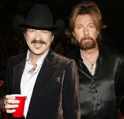 Kix Brooks &amp; Ronnie Dunn Call It A Career?  Photo: GettyImages.com