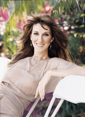Celine Dion. Photo: Starpulse.com