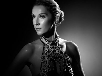 Celine Dion File Photo