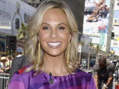 Elisabeth Hasselbeck File Photo