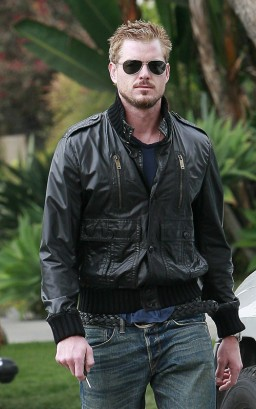 Eric Dane. Photo:FlyNetOnline.com