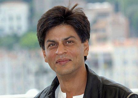 Shahrukh Khan File Photo
