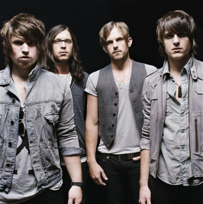 Kings Of Leon File Photo