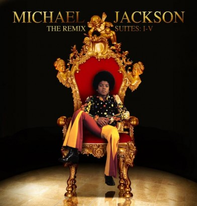 Michael Jackson Remixes Coming In October. Photo: Motown