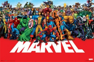 Marvel Comics Purchased By Disney.  Photo: Marvel.com