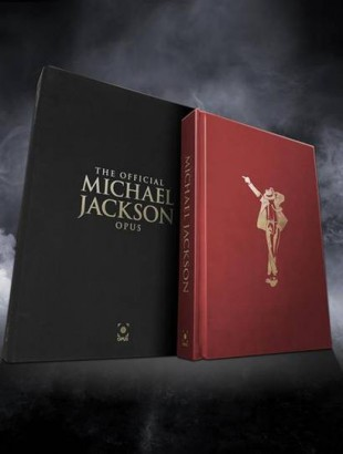 Michael Jackson's Opus Hits December 7th.