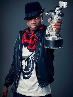 Ne-Yo MTV VMA Promo Photo