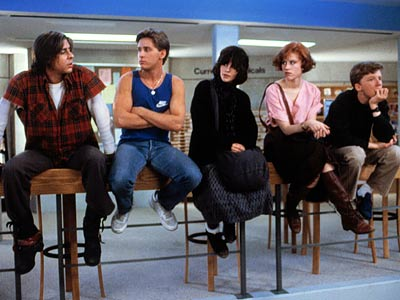 Breakfast Club File Photo