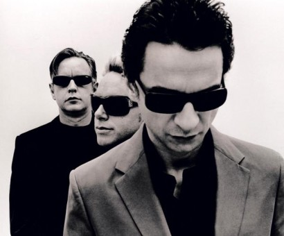 Depeche Mode File Photo