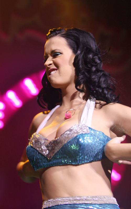 Katy Perry In Melbourne. Photo: GettyImages.com